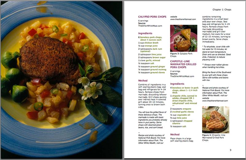 Cookbook Sample Thumb